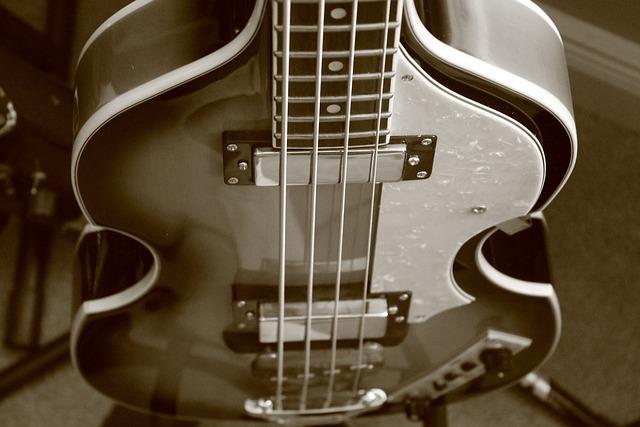free photo bass guitar guitar beatles bass free image on pixabay 433969. Black Bedroom Furniture Sets. Home Design Ideas
