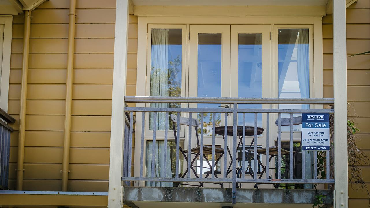 Бесплатная фотография: балкон, архитектура, apartamemnto - б.