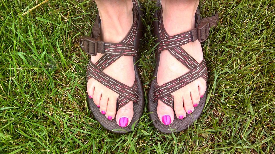 Nail Polish Nails Pink · Free photo on Pixabay