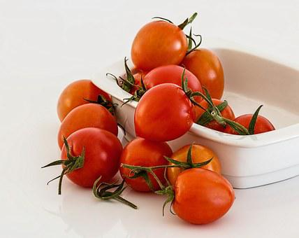 Tomato, Red, Fresh, Vegetable, Diet