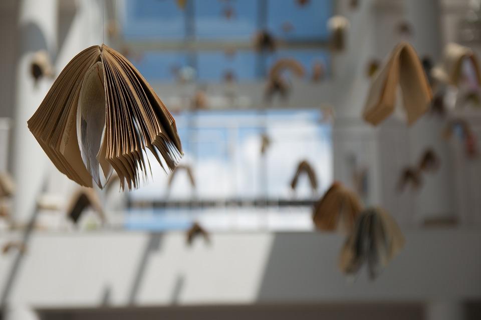 Libro, Exposición, Composición, Polonia, St Zeromski