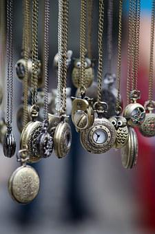 Pocket Watches Time Of Time Watches Chain
