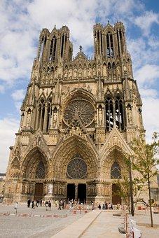 Pars Catedral De Notredame Gtico