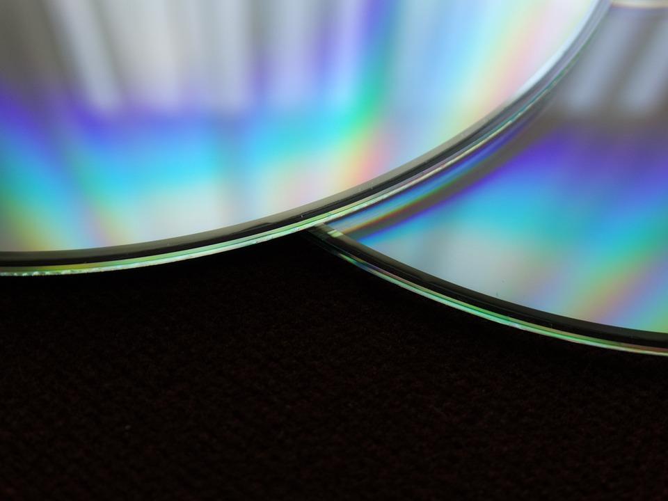 Hele dag cd's