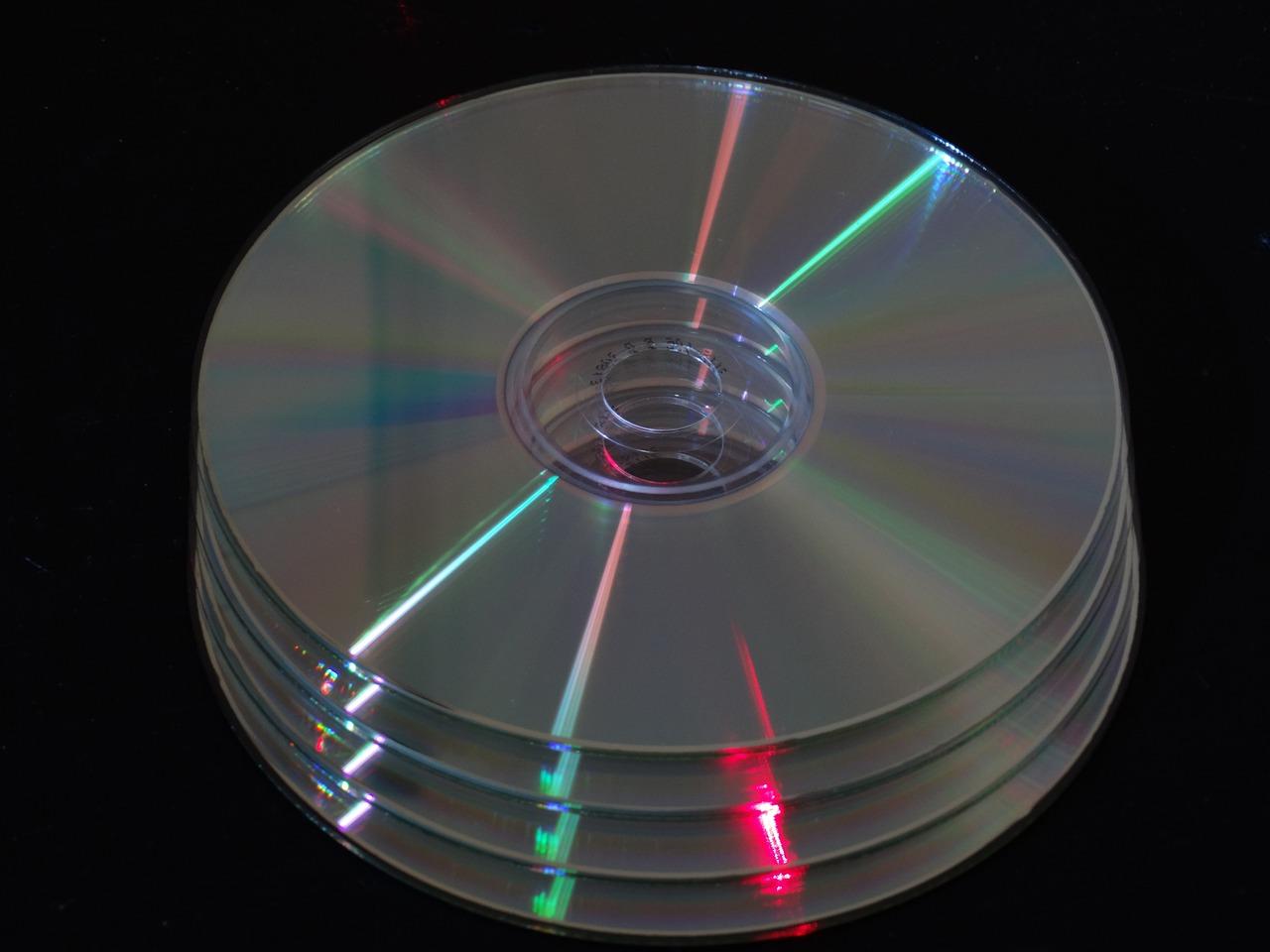 Картинки под диски