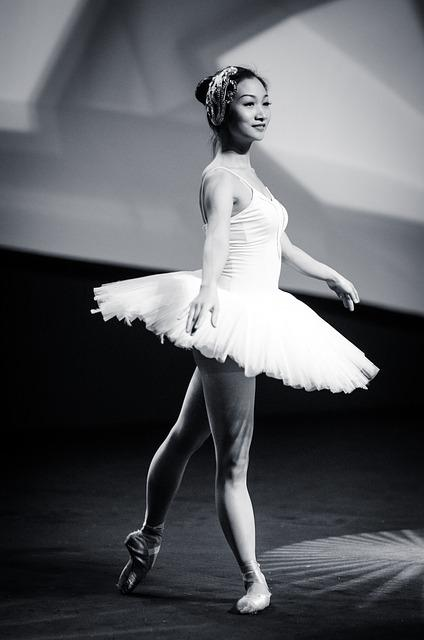 Ballet u003cbu003eDance Danceru003c/bu003e - Free photo on Pixabay