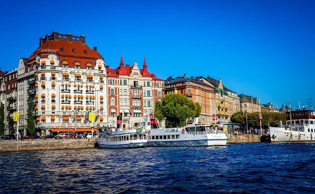 Gratis Dejting Stockholm Weer