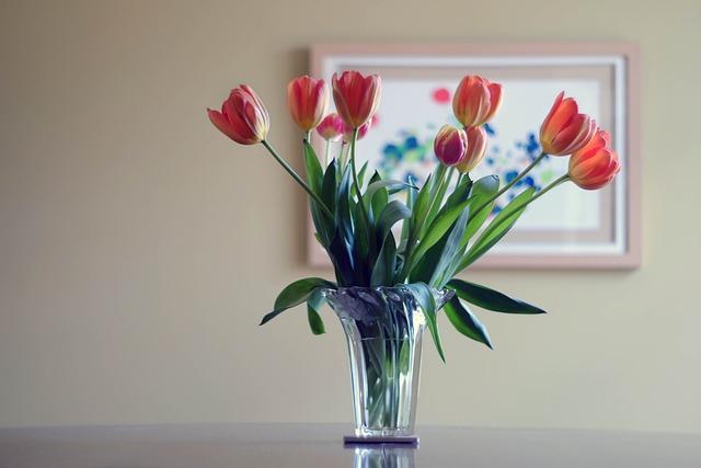 free photo flower vase flowers bouquet vase free image on pixabay - Flower Vase