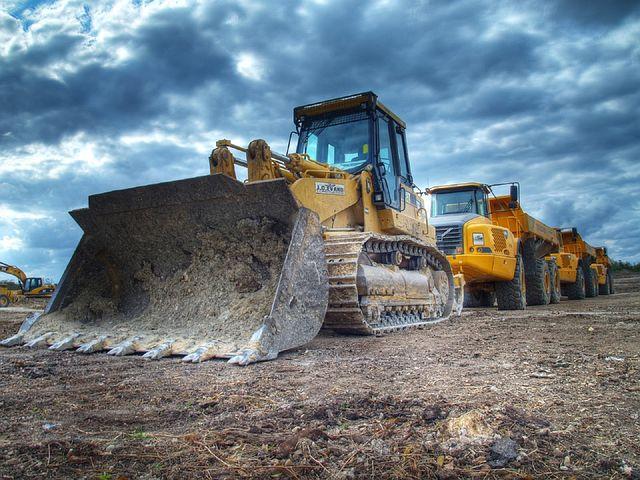 Mining, Machines, Machinery, Equipment