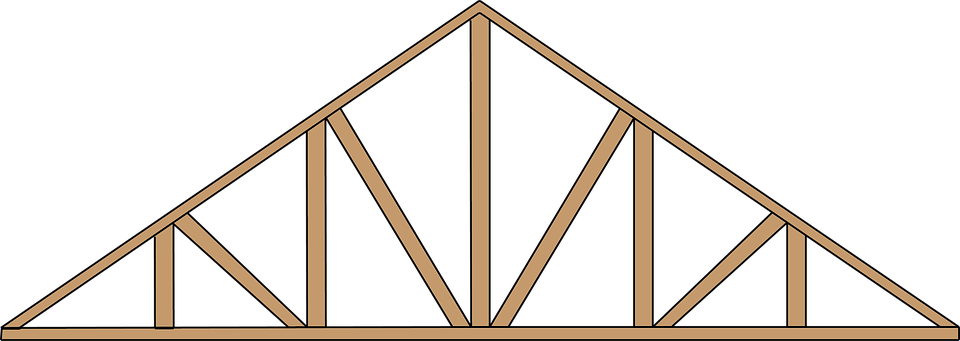 Architecture Girder Truss - Free image on Pixabay