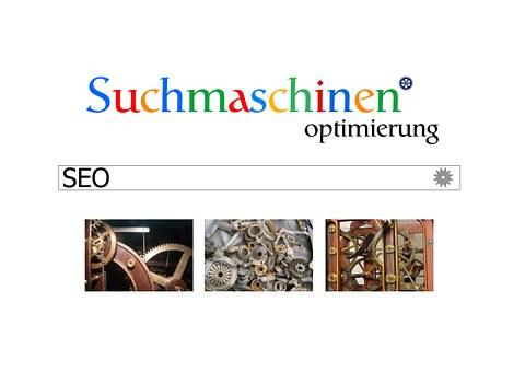 Search Engine Optimization, Seo, Google