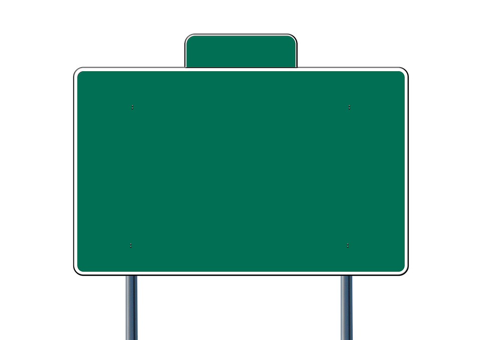 free illustration shield board traffic sign sign