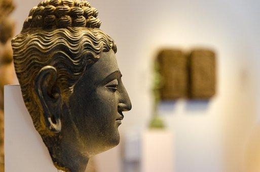 Buddha, Arte, Rijksmuseum, Amsterdam
