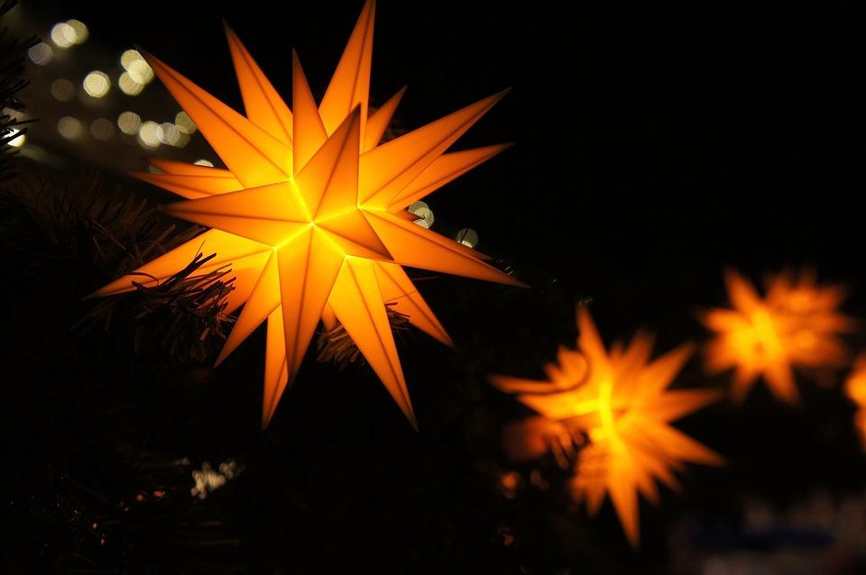 Celebration Christmas Lights