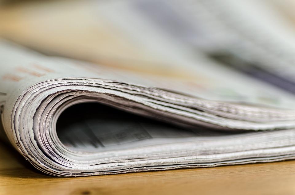Εφημερίδες, Ρεύματος Από Leeuwarden, Τύπου, Νέα