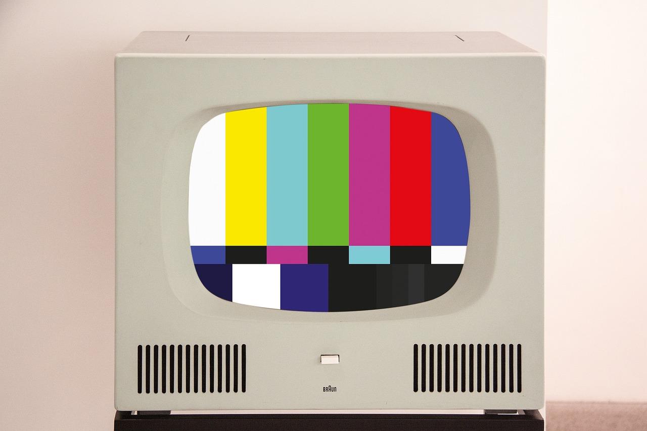 телевизионная картинка это взять напрокат велики