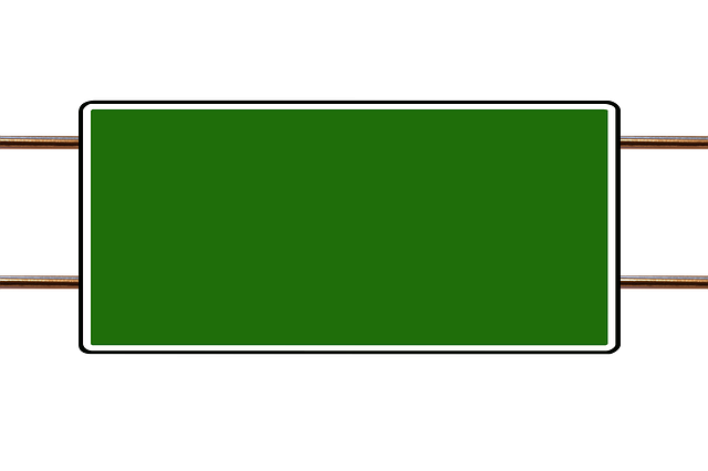 Traffic Transport Panel Note · Free image on Pixabay Green Road Sign Png