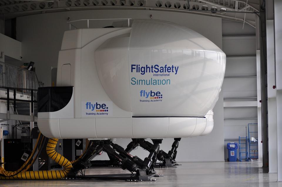Recomendaciones de los mejores simuladores de vuelo