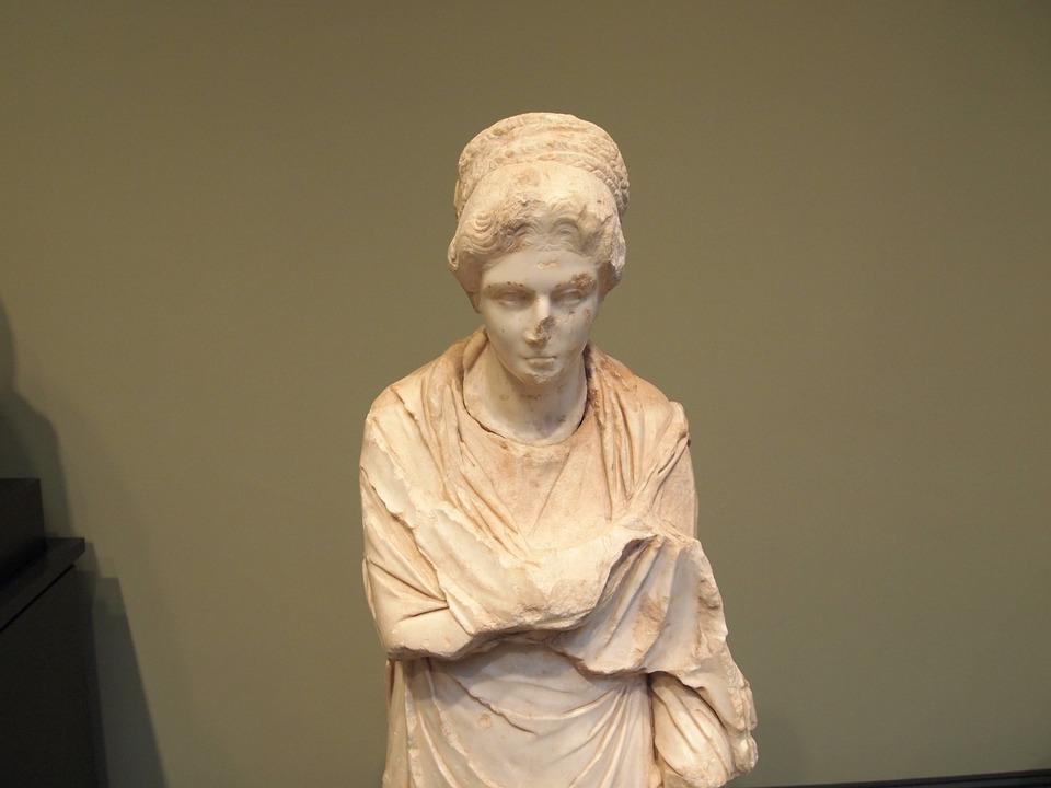 Free Photo Greek Sculpture Statue Art Free Image On