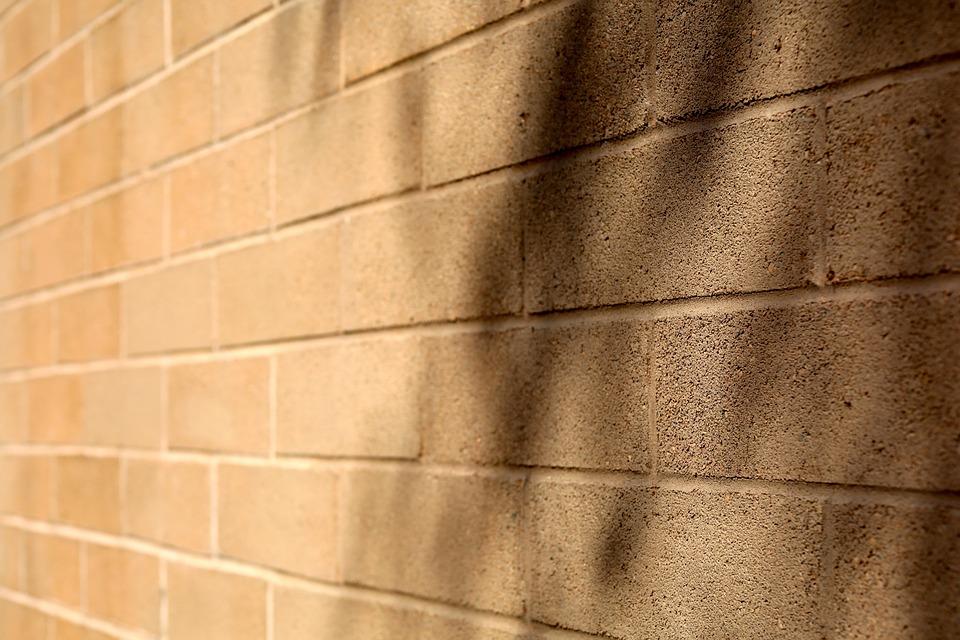 ブリックウォール, れんが, 建物, 壁, れんが造りの壁, レンガの壁, レンガ, 赤, ブラウン