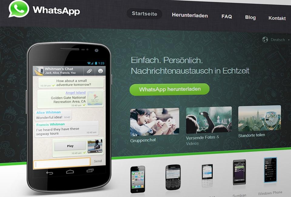 Whatsapp, Mensajería Instantánea, Chat, Comunicación