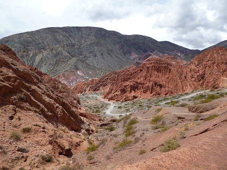 Quebrada Humahuaca