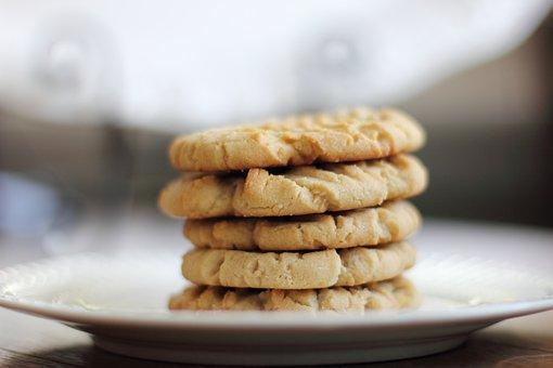 Cookies, Süßigkeiten, Lebensmittel