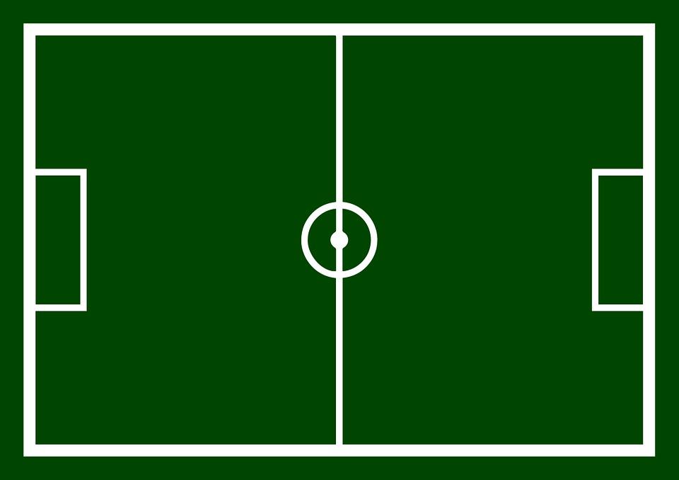 illustration gratuite terrain de football terrain de jeu image gratuite sur pixabay 449357. Black Bedroom Furniture Sets. Home Design Ideas