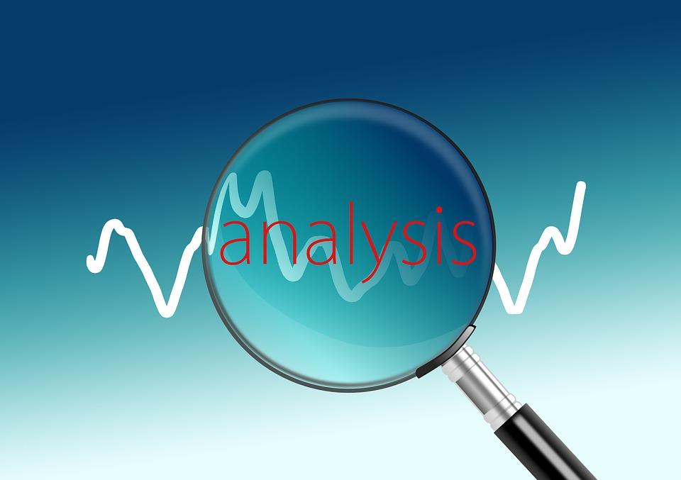 問題, 分析, ソリューション, 虫眼鏡, テキスト, 調査, メソッド, プロセス, 開発, 戦略