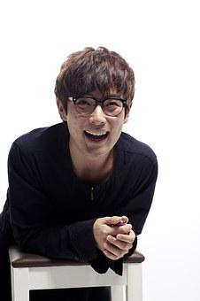 Man, One Person, Happiness, Korean