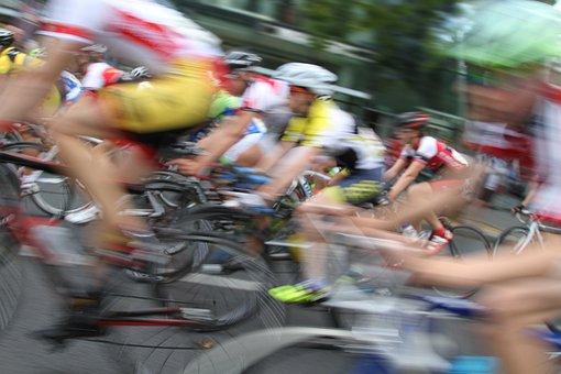 Radrennen, Sport, Radsport, Rennrad