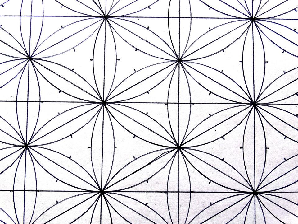 Bleistiftzeichnung Einfach Blumen Kostenloses Bild Auf Pixabay