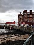 scotland, dock