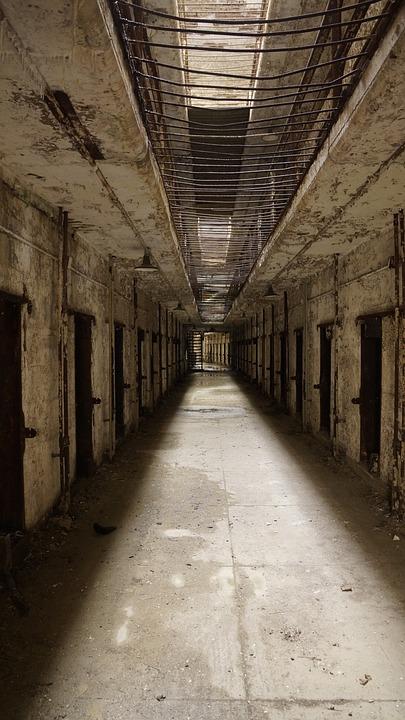 jail prison ruin 183 free photo on pixabay