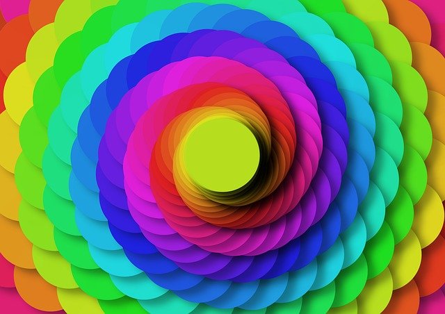 kostenlose illustration basteln farben teile viele rund kostenloses bild auf pixabay 451867. Black Bedroom Furniture Sets. Home Design Ideas