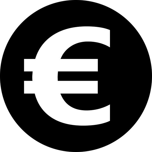 euro symbole