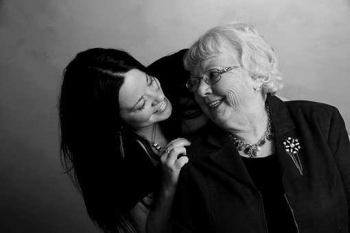 12 Things My Grandmother Taught Me