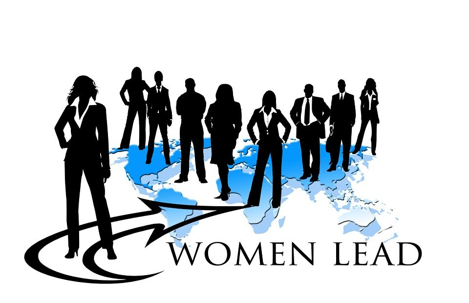 women leaders Our world knows many hugely successful female leaders from a wide range of industries, including politics, fashion, design, music, entertainment and science what do.