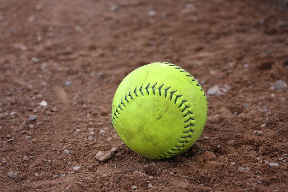 Baseball diamond vector Stock Vectors Royalty Free