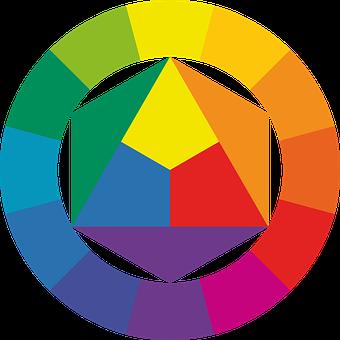 Farben, Kreis, Bunt, Farbig, Muster
