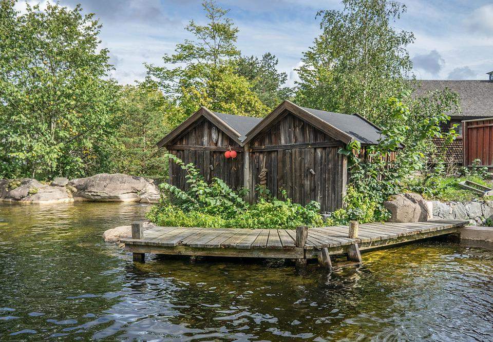 Skansen Stockholm Sweden Free Photo On Pixabay