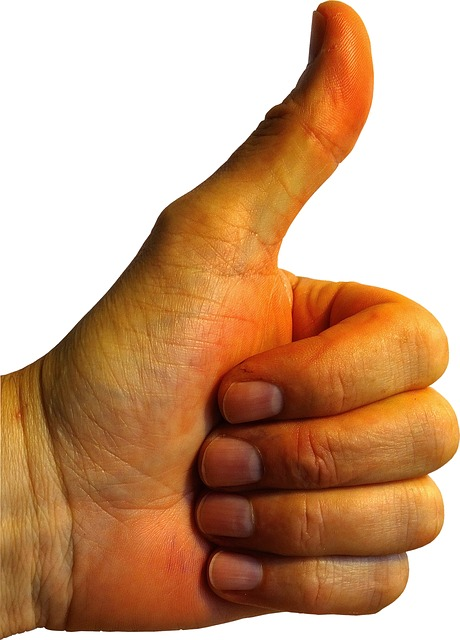 Thumbs Up for Solving Non-Linear Reading Needs