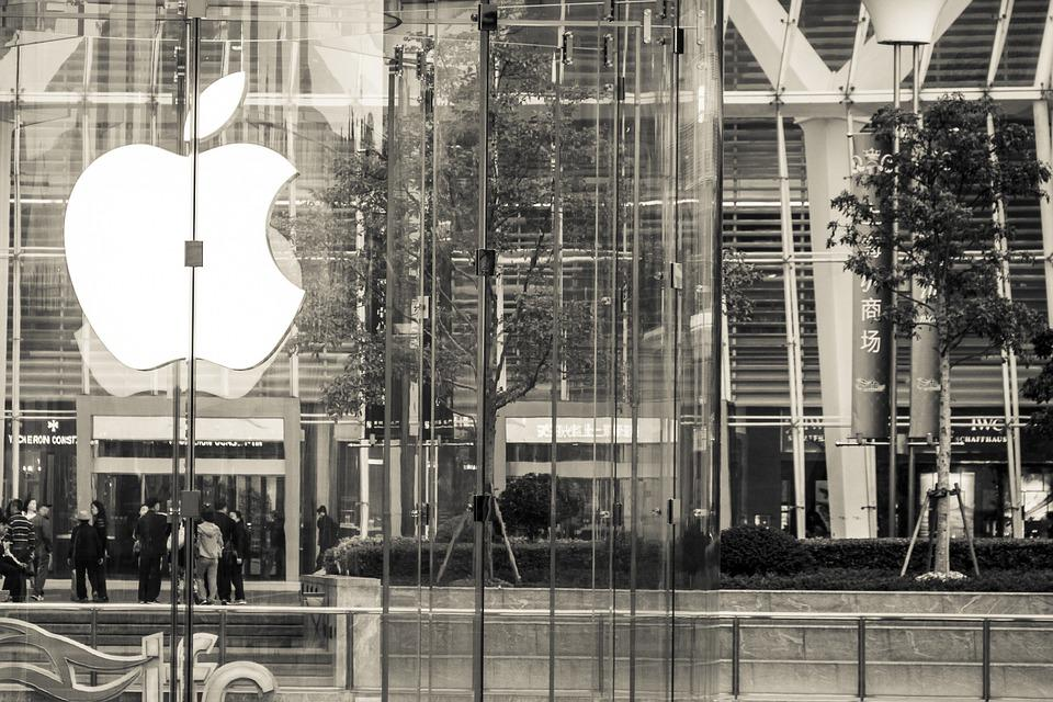 Apple Logo History: Logo Revolution Of The Tech Giant!
