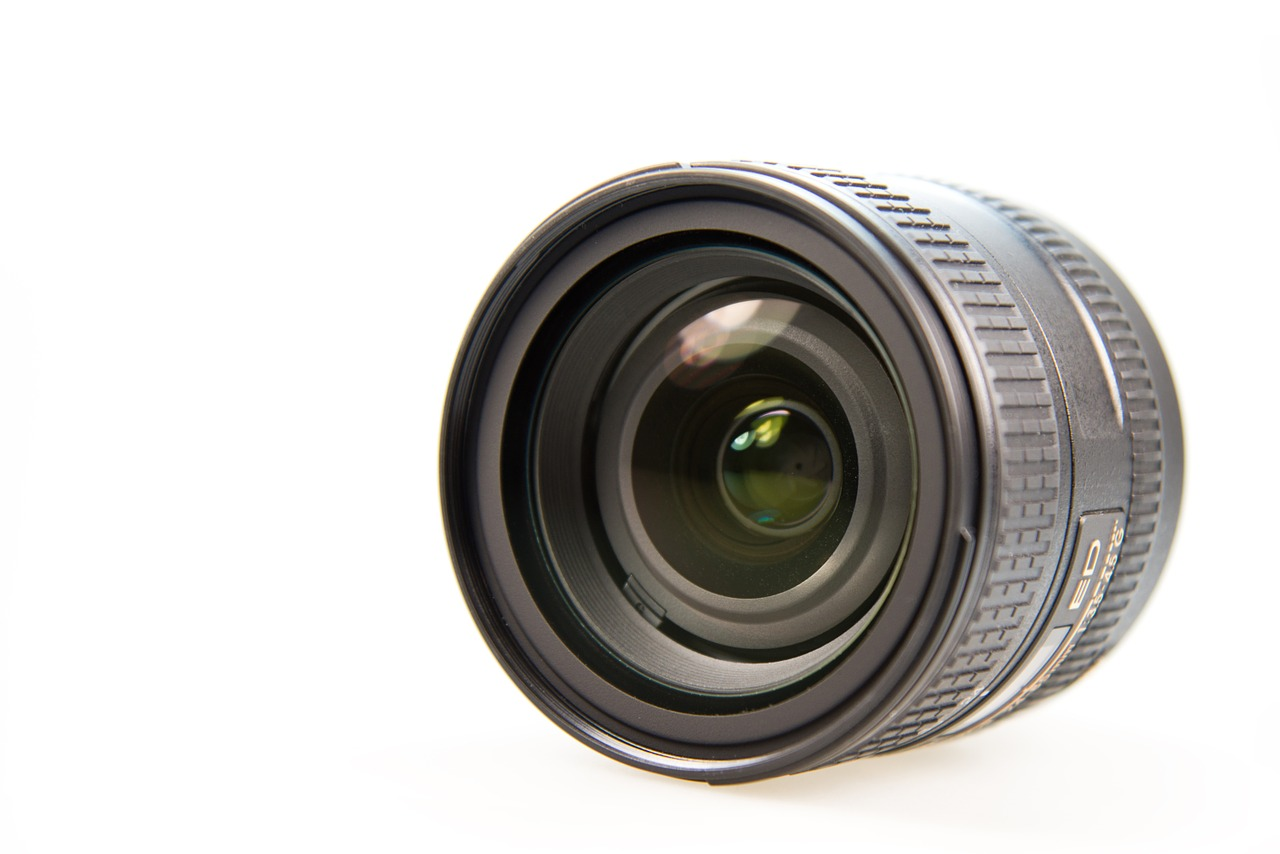 魚眼レンズを買うならどれ?おすすめメーカー別10選と特徴も紹介!のサムネイル画像