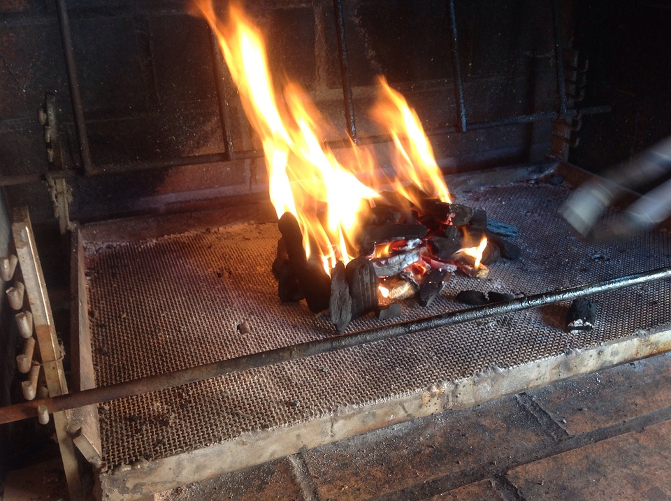 Free photo: Fire, Bbq, Barbecue, Grill, Cooking - Free Image on ...
