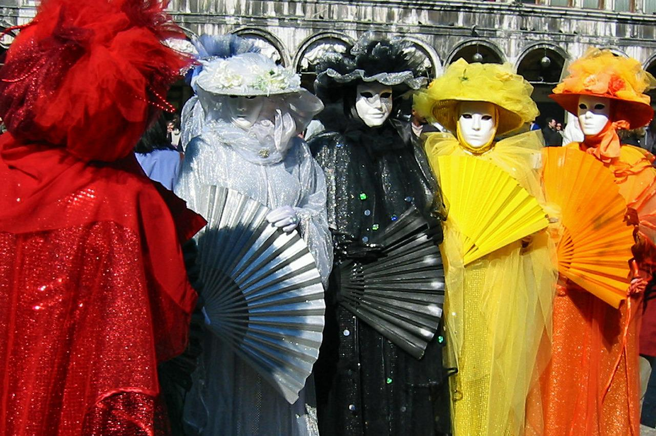 Костюм фестиваль