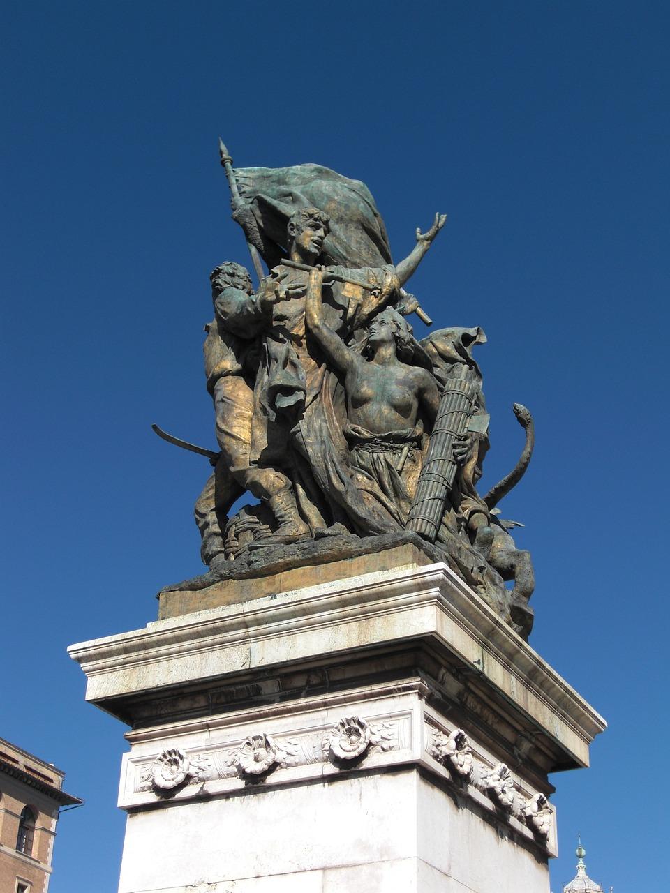 Италия памятники фото