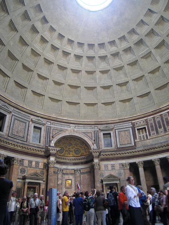 パンテオン (ローマ)の画像 p1_30