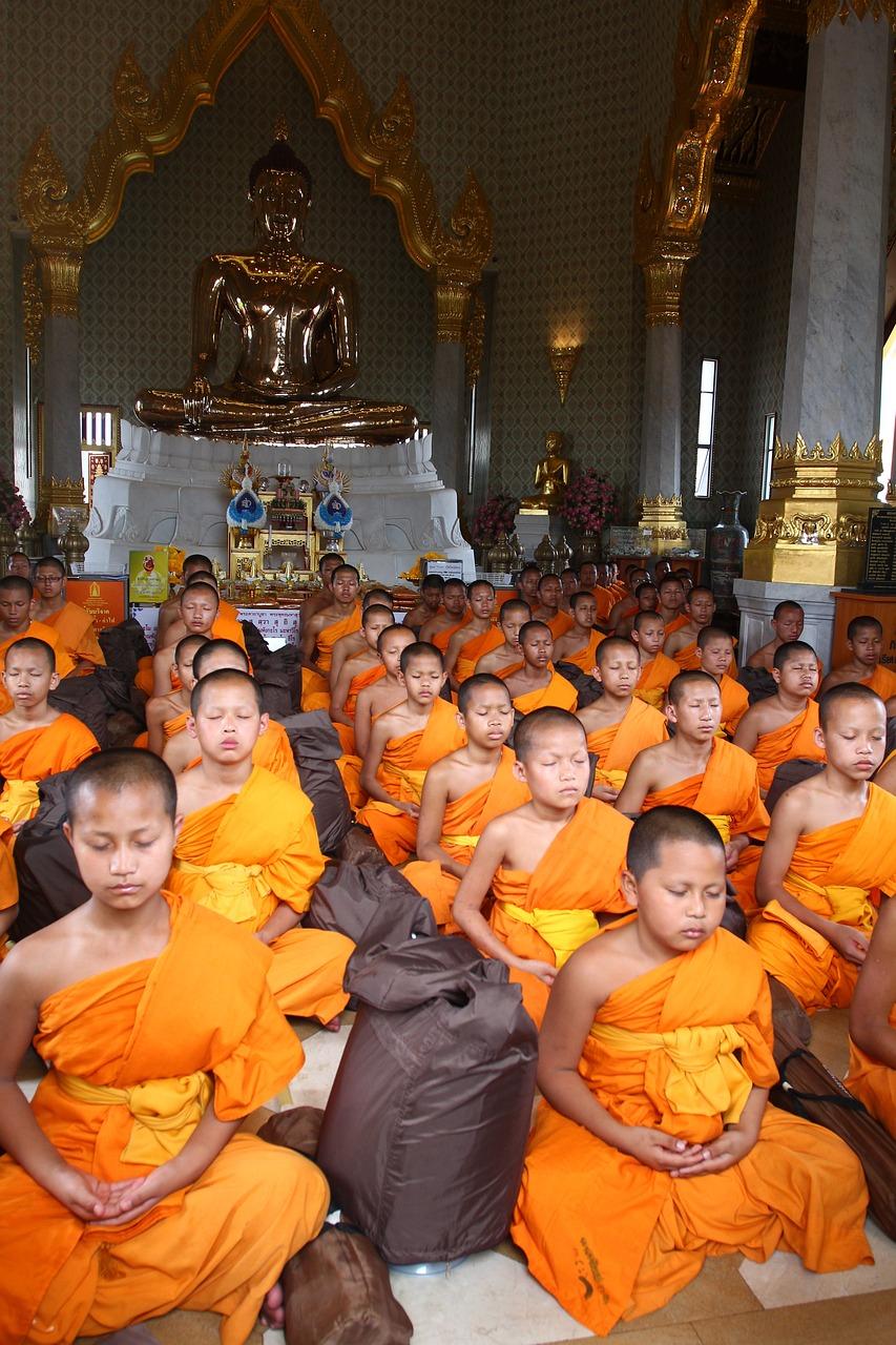 Буддийские Сайты Знакомств
