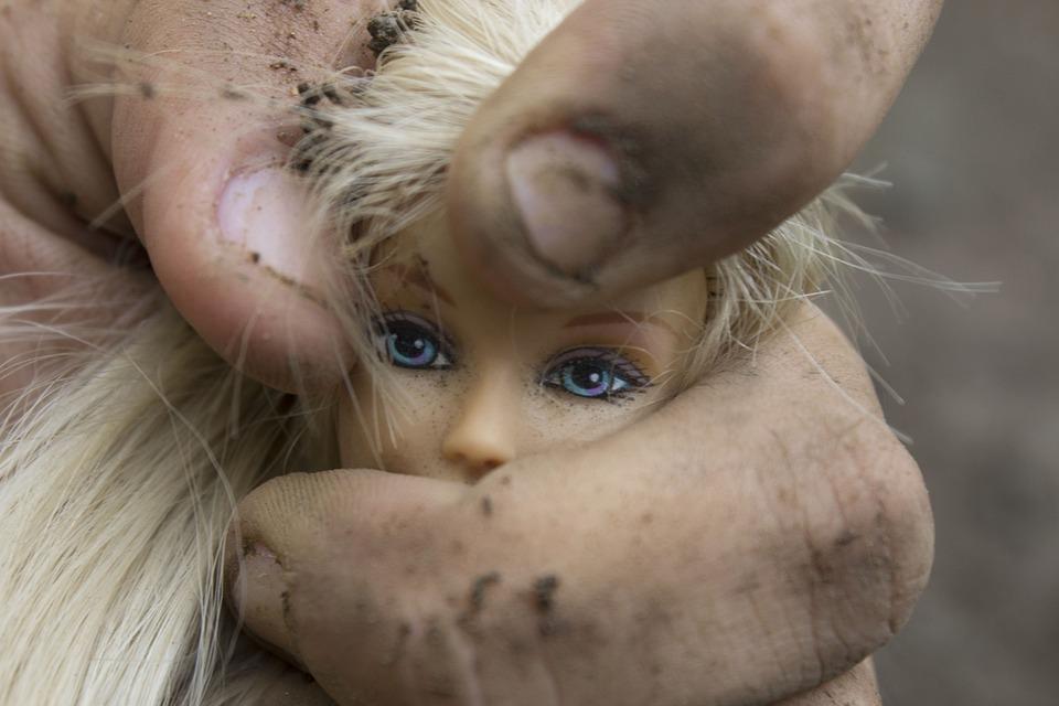 Opresión Mujer Violencia - Foto gratis en Pixabay